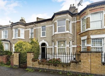 Thumbnail 2 bed flat for sale in Brookdale Road, London