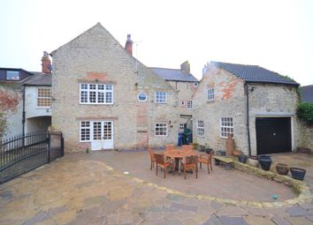 5 bed town house for sale in Sunderland Street, Tickhill, Doncaster DN11