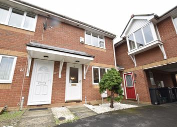 Thumbnail 2 bed terraced house to rent in Little Parr Close, Stapleton, Bristol