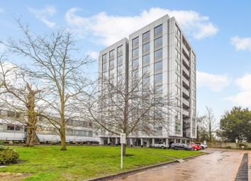 Thumbnail 2 bed flat for sale in Wellington Close, Walton-On-Thames