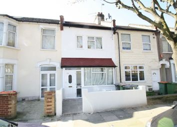 Thumbnail 2 bed flat for sale in Tunmarsh Lane, Plaistow, London