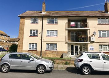 Thumbnail 3 bed flat for sale in St. Leonards Road, Weymouth