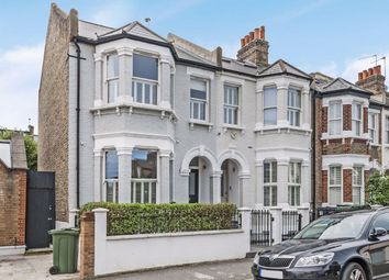 Klea Avenue, London SW4. 4 bed terraced house