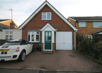 Thumbnail 3 bed detached house for sale in 20 Ethel Road, Ashford, Surrey