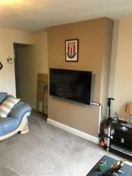 Thumbnail 1 bed flat to rent in Anchor Road, Longton, Stoke-On-Trent