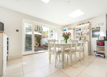 Thumbnail 4 bed terraced house for sale in Rannoch Road, Hammersmith, London