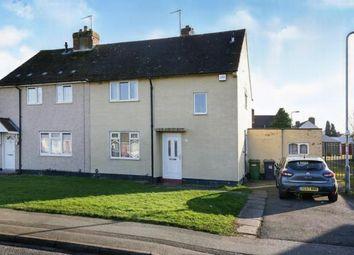 3 bed semi-detached house for sale in Green Park Avenue, Bilston, Wolverhampton, West Midlands WV14