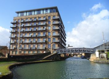 Thumbnail 1 bed flat for sale in Huddersfield Road, Rastrick, Brighouse