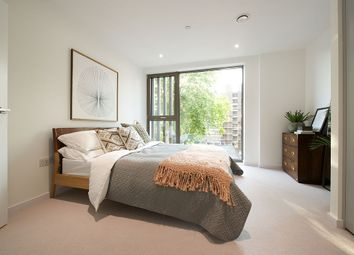 Thumbnail 2 bed flat for sale in 83-89 Upper Richmond Road, London