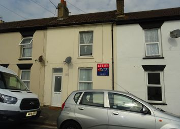 Thumbnail Studio to rent in Arden Street, Gillingham, Kent.