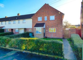 Thumbnail 3 bed property for sale in Gregson Avenue, Gosport