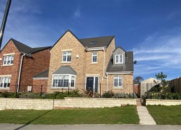 Thumbnail 4 bedroom detached house for sale in Upperthorpe Road, Killamarsh, Sheffield, South Yorkshire