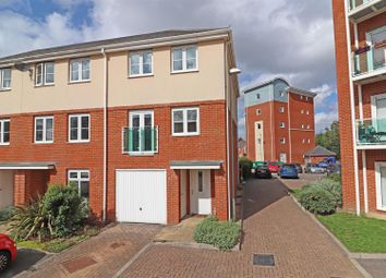 Gumbrell Mews, Redhill RH1. 4 bed end terrace house for sale
