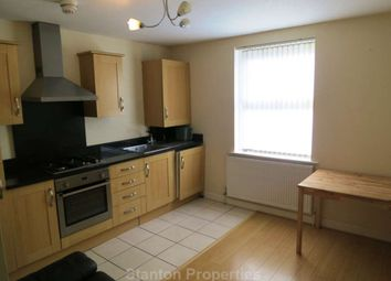 Thumbnail 1 bedroom flat to rent in Beaconsfield, Fallowfield