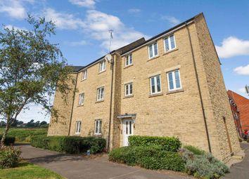 Thumbnail 2 bed flat for sale in Oake Woods, Gillingham, Dorset