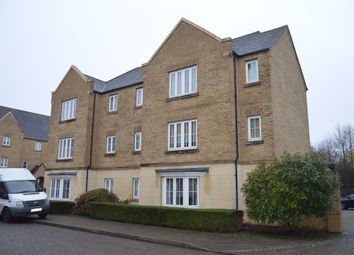 Thumbnail 2 bed flat to rent in Avocet Close, Coton Meadows, Rugby