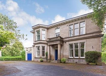 Thumbnail 5 bedroom detached house for sale in Camelon Road, Falkirk