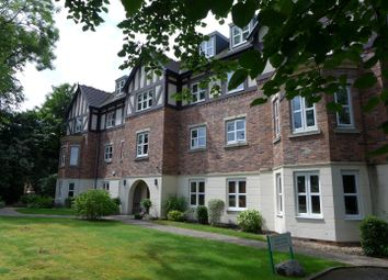 Thumbnail 3 bed flat for sale in Hopwood Manor, Manchester Road, Hopwood, Heywood