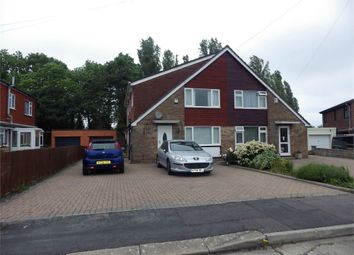 Thumbnail 4 bed detached house for sale in Warman Close, Stockwood, Bristol