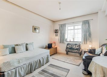 Russell Court, Woburn Place, London WC1H. Studio for sale          Just added