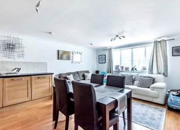 Thumbnail 3 bed flat to rent in Hammond Close, Barnet