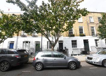 Thumbnail 5 bedroom terraced house for sale in Devonia Road, Islington