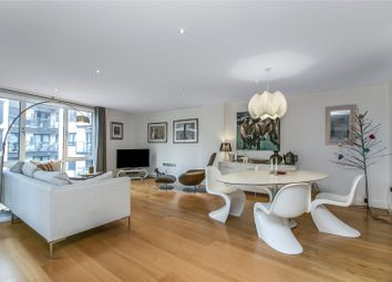 Thumbnail 2 bed flat for sale in Houghton Court, 31 Glasshouse Yard, London
