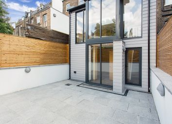 Thumbnail 1 bedroom flat for sale in King Street, London