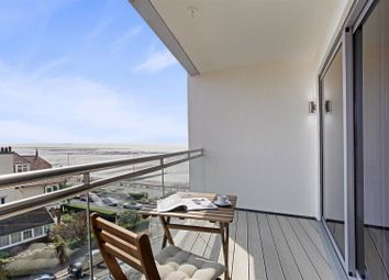 Thumbnail 2 bedroom flat for sale in E11, The Shore, 22-23 The Leas, Westcliff-On-Sea