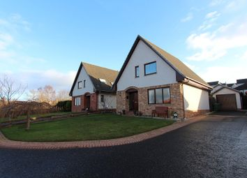 Thumbnail 3 bed detached house for sale in 102 Boswell Road, Inshes, Inverness