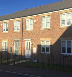 Thumbnail 2 bed terraced house to rent in Frost Mews, South Shields