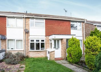 Thumbnail 2 bed terraced house to rent in Woodlands Road, Bognor Regis