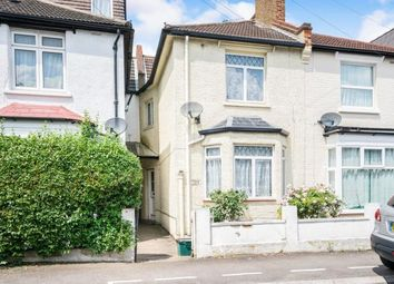 2 bed semi-detached house for sale in Washington Road, Worcester Park KT4