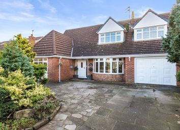 5 bed property for sale in Hartley Crescent, Birkdale, Southport PR8