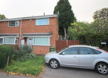 Thumbnail 3 bed property to rent in Lode Lane, Solihull