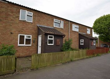 Thumbnail 2 bed terraced house for sale in Elm Green, Pitsea Basildon, Essex