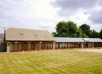 Thumbnail 4 bedroom barn conversion to rent in Langford, Lechlade