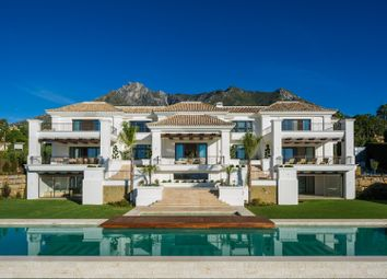 Thumbnail 7 bed villa for sale in Sierra Blanca, 29610, Málaga, Spain