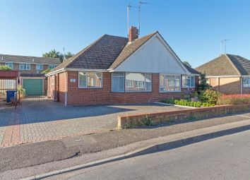 Thumbnail 2 bed semi-detached bungalow for sale in Sandford Road, Grove Park, Sittingbourne