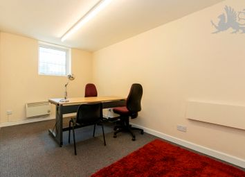Thumbnail Office to let in Cambridge Heath Road, London