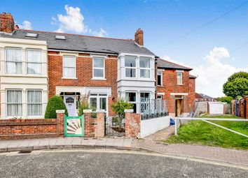 Thumbnail 3 bed terraced house for sale in Cedar Grove, Portsmouth