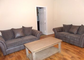 Thumbnail 2 bed flat to rent in Livingstone Road, Southall
