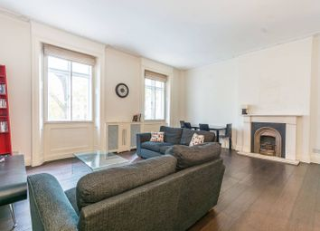 Thumbnail 3 bed flat to rent in Sussex Gardens, Lancaster Gate