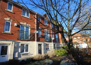 Thumbnail 3 bed terraced house for sale in Dace Road, Wolverhampton