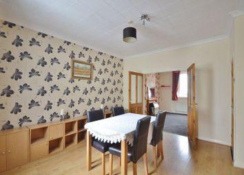 Thumbnail 2 bed terraced house for sale in Church Road, Distington, Workington