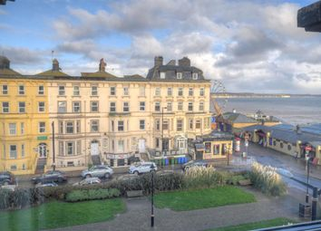 Thumbnail 2 bed flat for sale in The Crescent, Bridlington