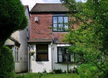 Thumbnail 3 bed end terrace house for sale in Parkgate Cottages, Parkgate Road, Chelsfield