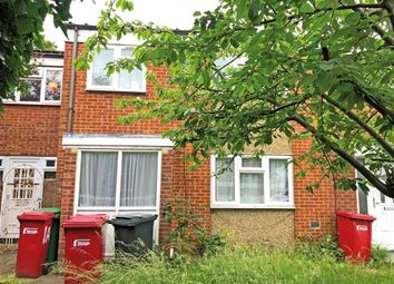 Thumbnail 3 bedroom end terrace house for sale in Minster Way, Langley, Slough