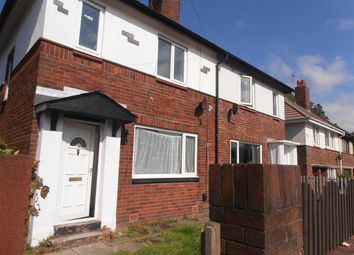 Thumbnail 3 bedroom property to rent in Scorton Avenue, Blackpool