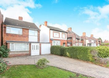Thumbnail 3 bed detached house for sale in Cannock Road, Fallings Park/ Wednesfield, Wolverhampton